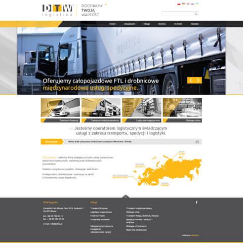DTW Logistics
