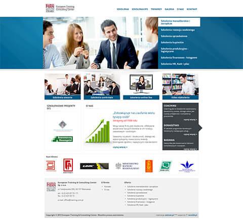 Europan Training & Consulting Center