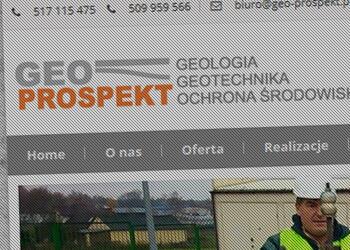 Geo-prospekt