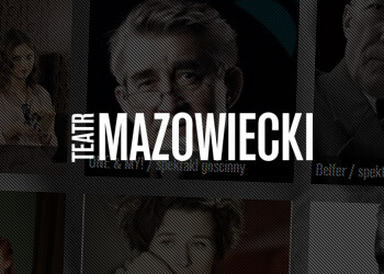 Teatr Mazowiecki