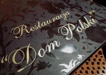 Restauracja Dom Polski