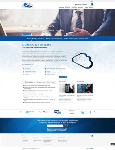E-Direct Cloud Solutions