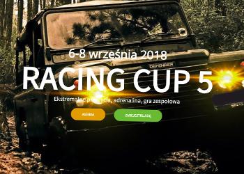 Racing Cup