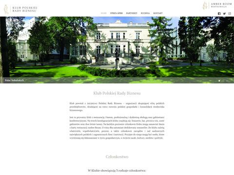 Klub Polskiej Rady Biznesu