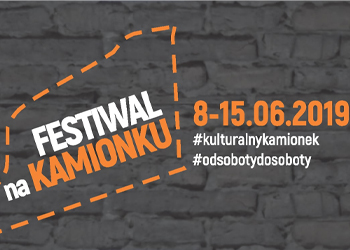 Festiwal naKamionku