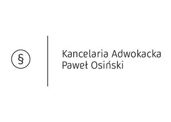 Kancelaria Adwokacka Paweł Osiński