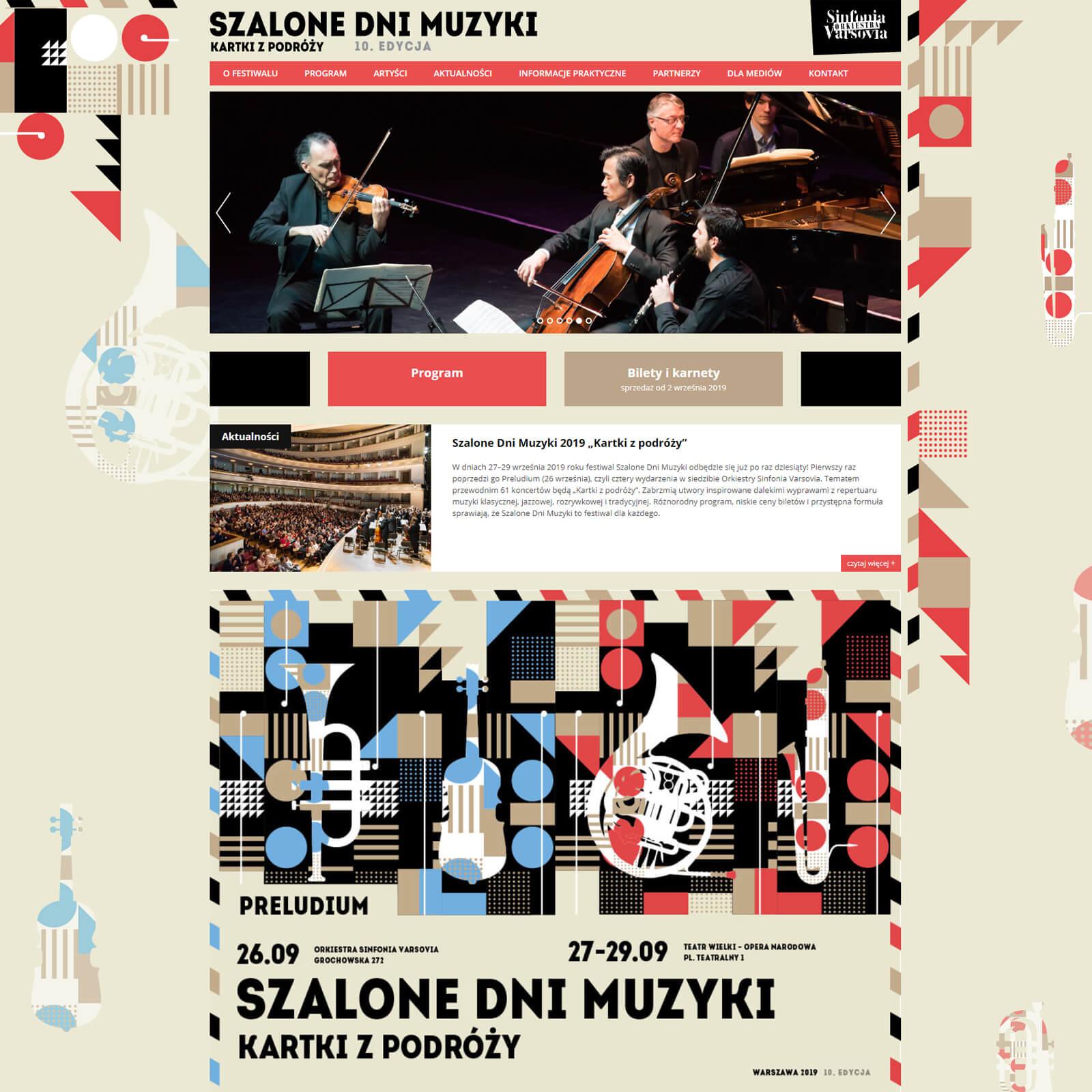 (Polski) Szalone Dni Muzyki