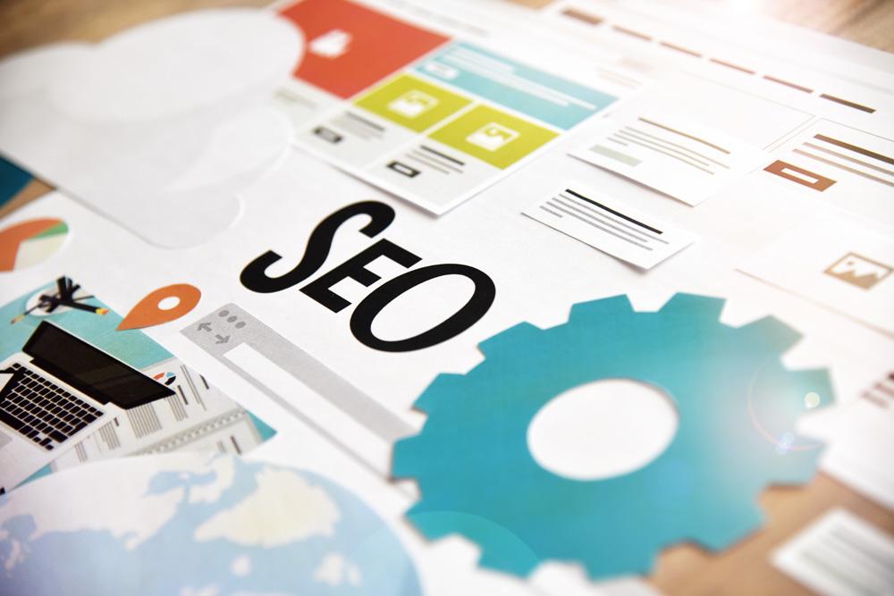 czynniki rankingowe - Pozycjonowanie stron www