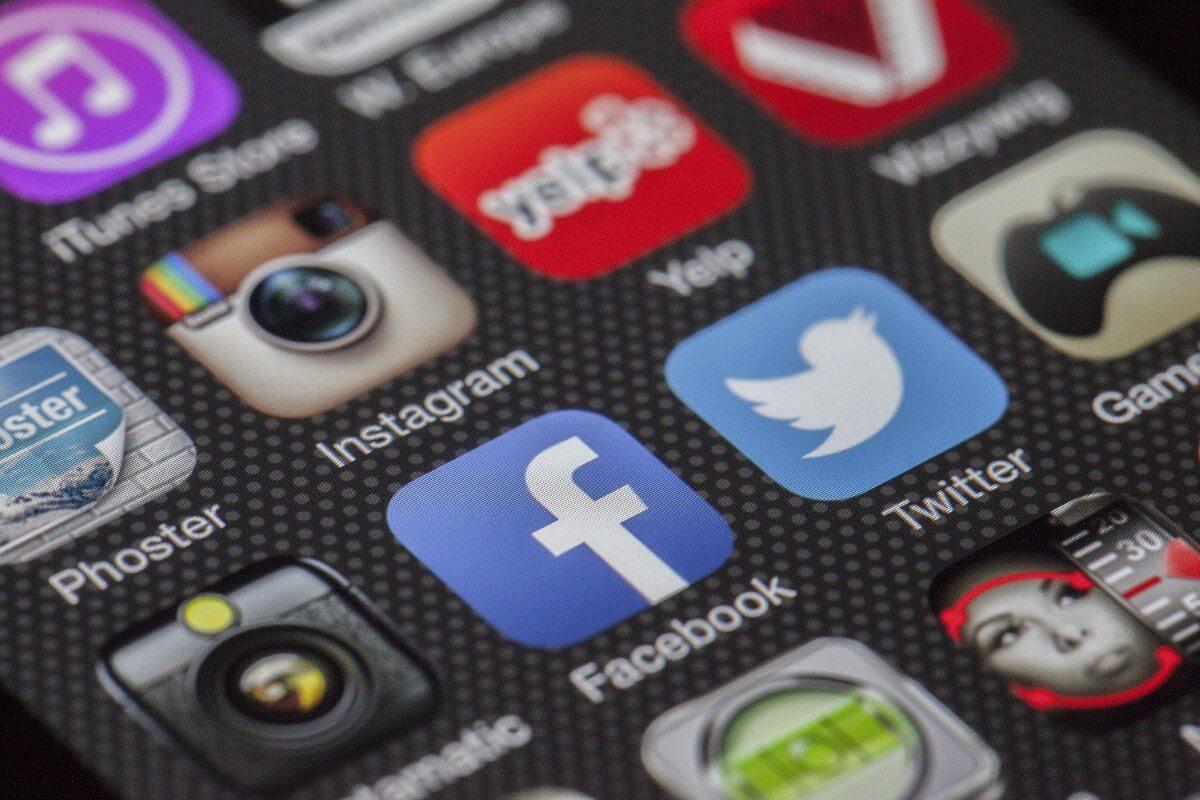 media społecznościowe a pozycjonowanie lokalne