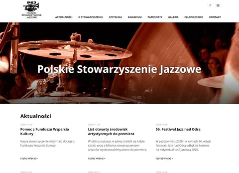 Polskie Stowarzyszenie Jazzowe