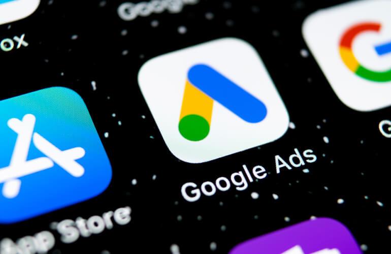 Konwersja Google Ads