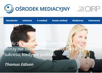 Ośrodek mediacyjny