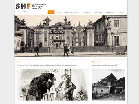 Stowarzyszenie Historyków Fotografii